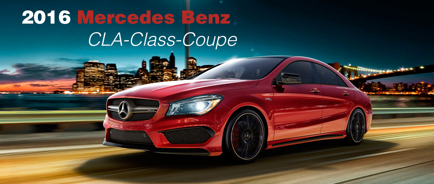 2016 mercedes benz cla class chicago il for 2016 mercedes benz cla