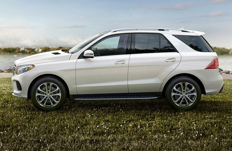 2016 mercedes benz gle300d diesel chicago il for Mercedes benz loeber
