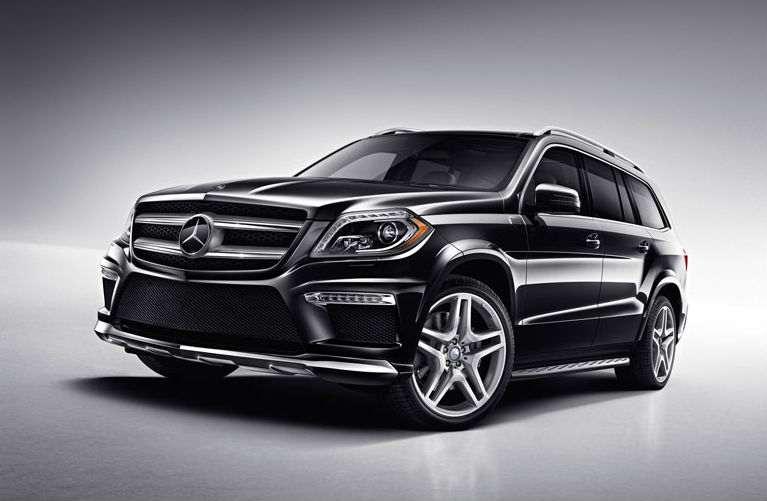 2016 mercedes benz gl class chicago il. Black Bedroom Furniture Sets. Home Design Ideas