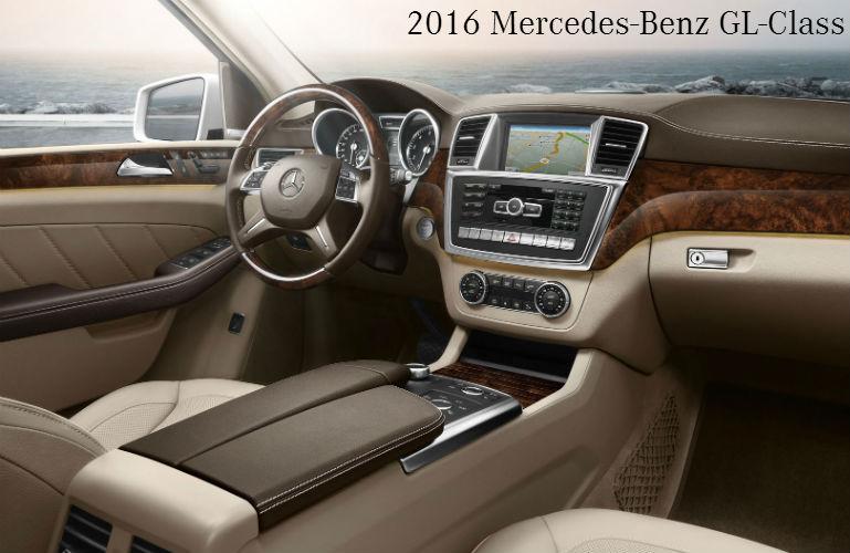 2017 Mercedes Benz Gls Vs Mercedes Benz Gl Class