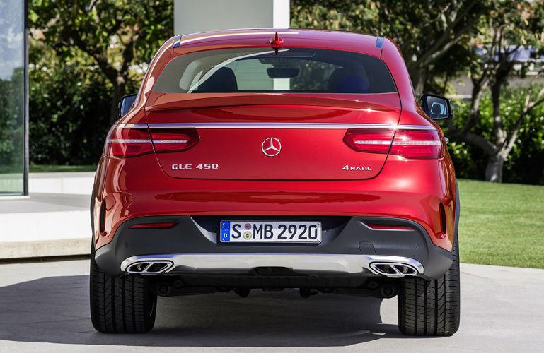 2017 AMG GLA45 SUV | Mercedes-Benz