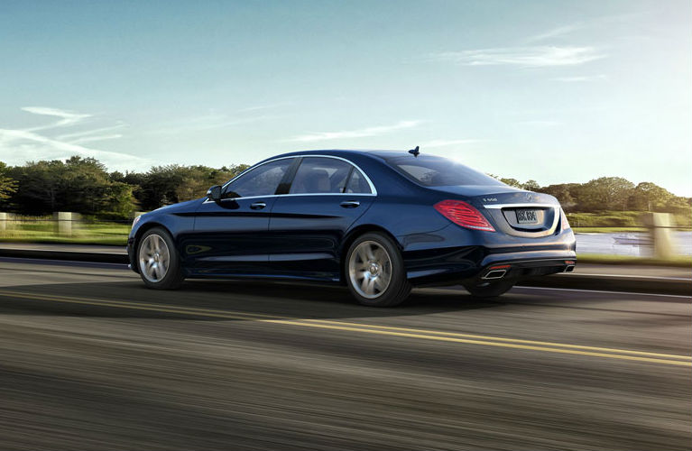 2016 mercedes benz s class chicago il for Mercedes benz repair chicago