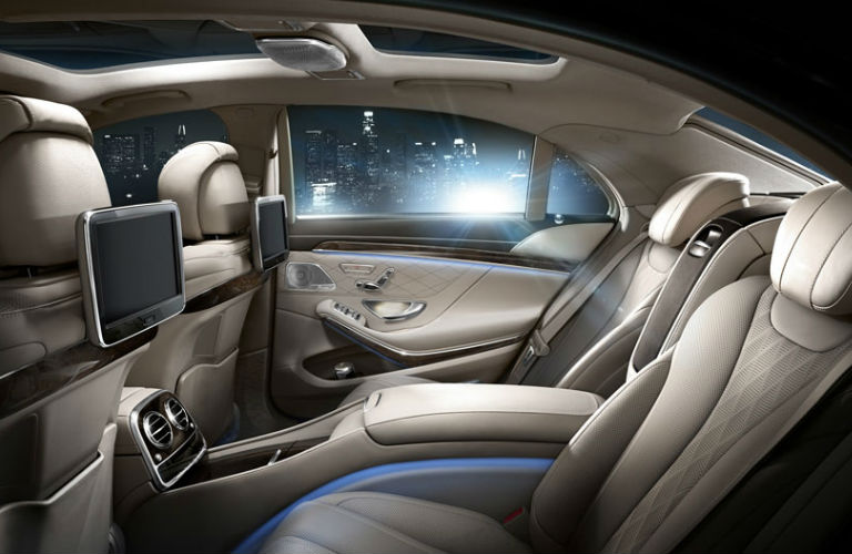 2016 Mercedes Benz S Class Chicago Il