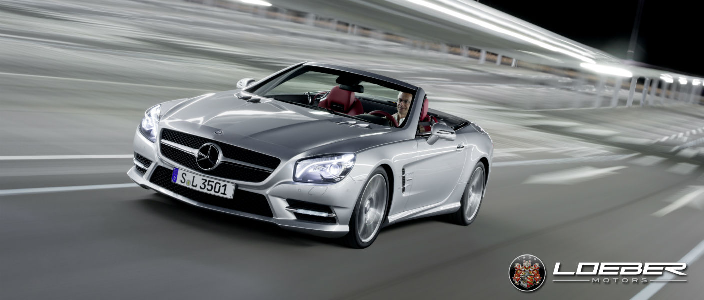 2016 mercedes benz sl class chicago il