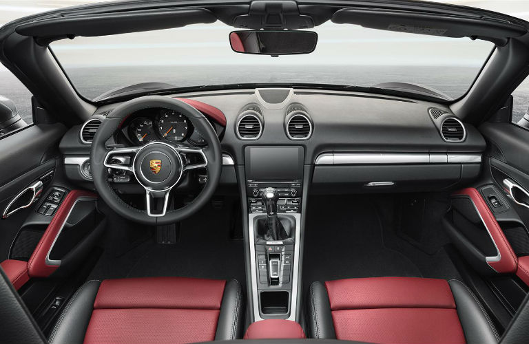 2017 Porsche 718 For Sale Release Date Price And Specs
