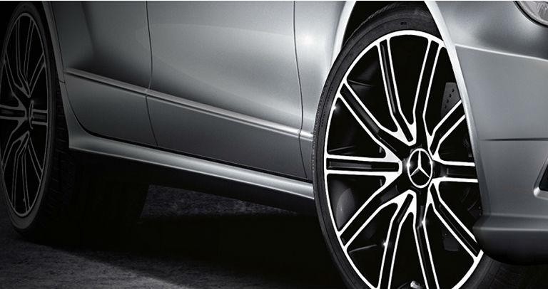 Mercedes benz replacement parts accessories chicago il for Mercedes benz replacement wheels