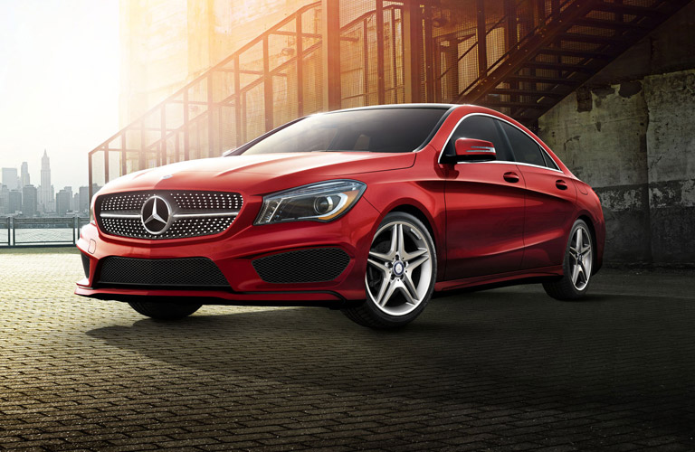 Mercedes Benz Vehicle Comparisons Loeber Motors Chicago Il