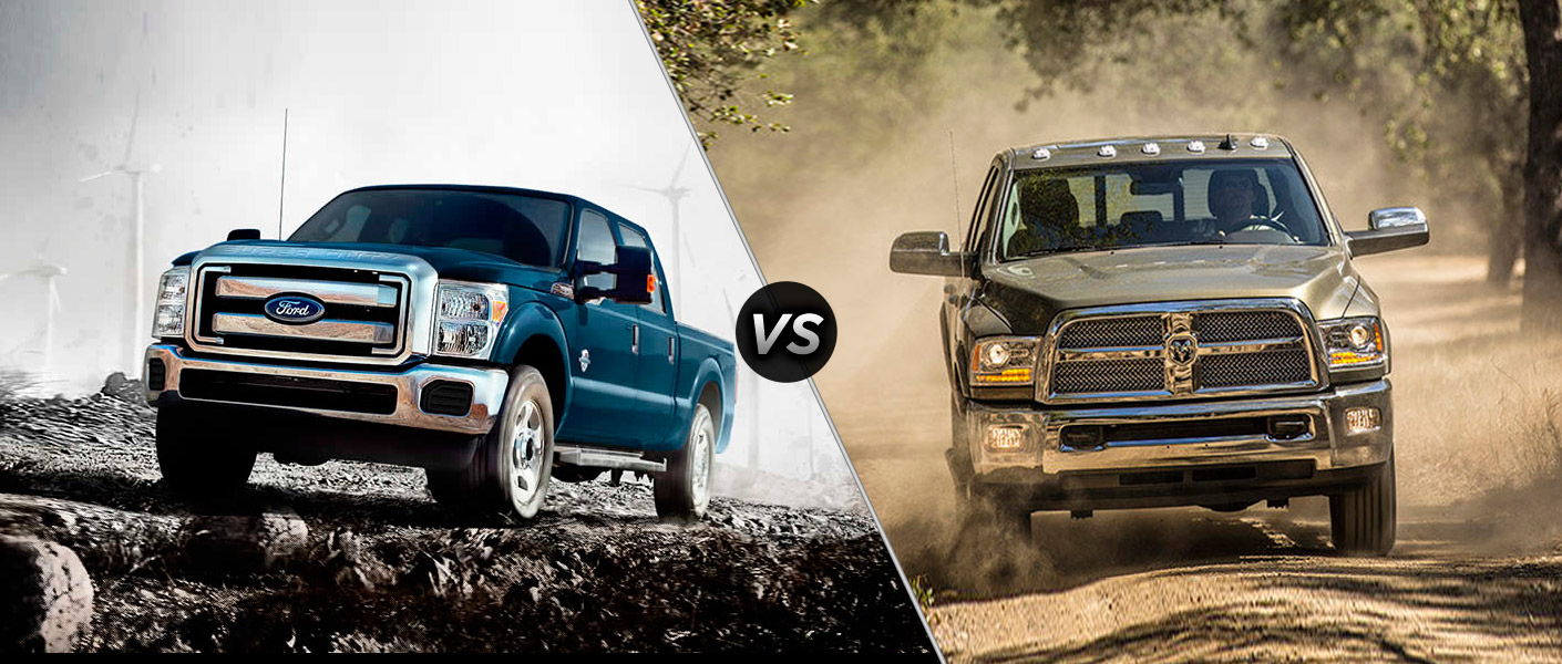 2013 ford f 250 vs dodge ram 2500 autos weblog. Black Bedroom Furniture Sets. Home Design Ideas