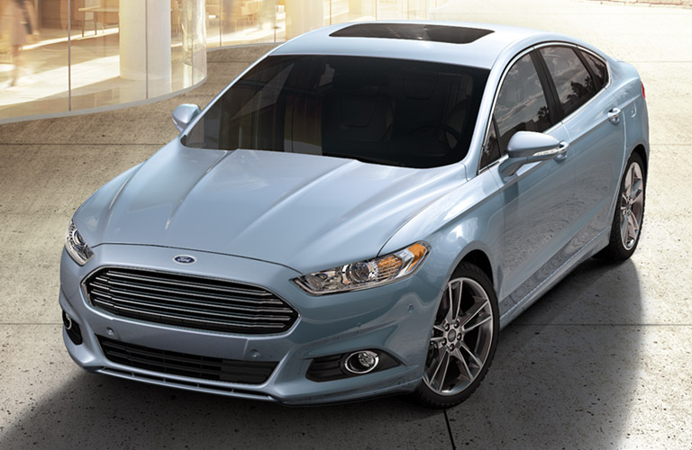 2014 Ford Fusion Myrtle Beach, SC
