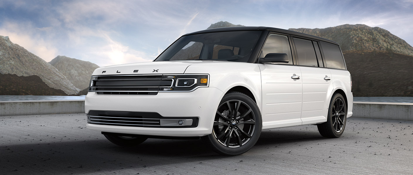 2016 Ford Flex Myrtle Beach Sc