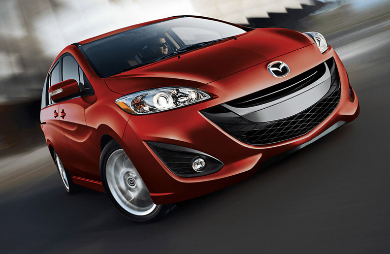 Mazda Auto maintenance and repair near Darlington, SC