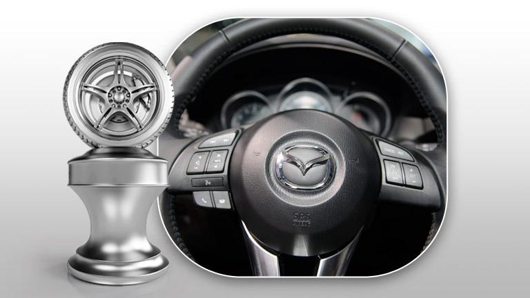 2014 Mazda CX-5 vs. 2014 Honda CR-V