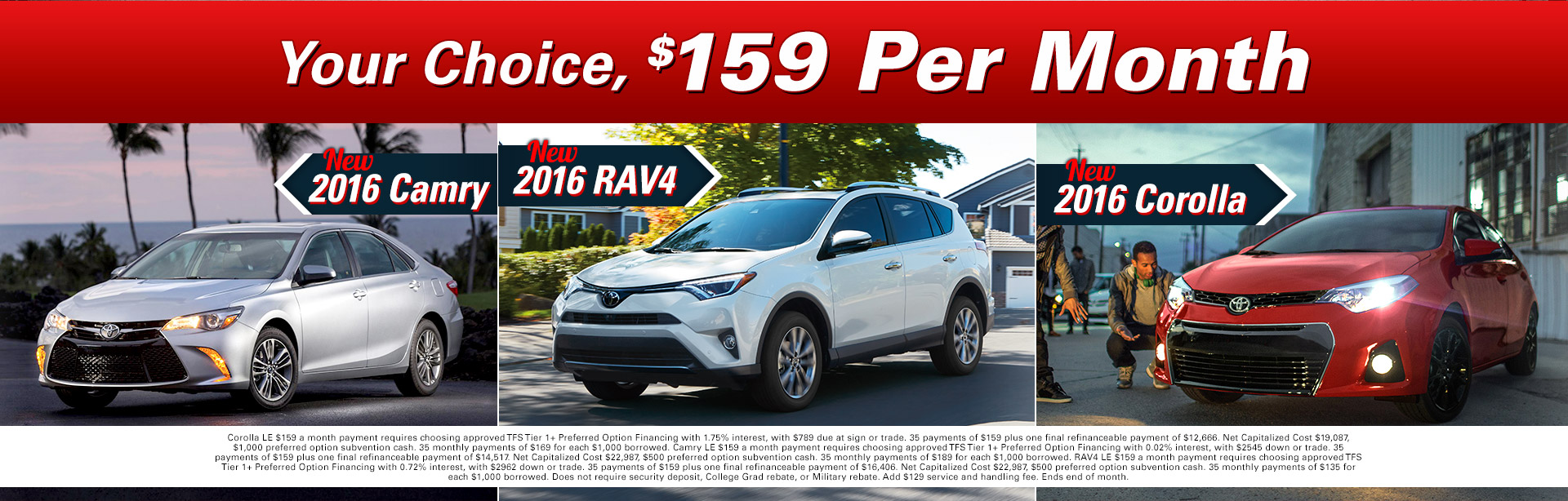 Toyota Rav4 At J Pauley Toyota Fort Smith Ar New 2016