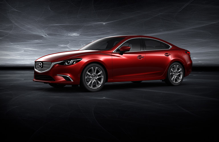 Popular 2016 Mazda6 Vs 2016 Hyundai Sonata
