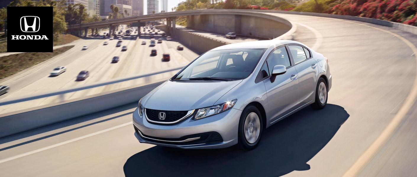 2014 Honda Civic Dayton OH