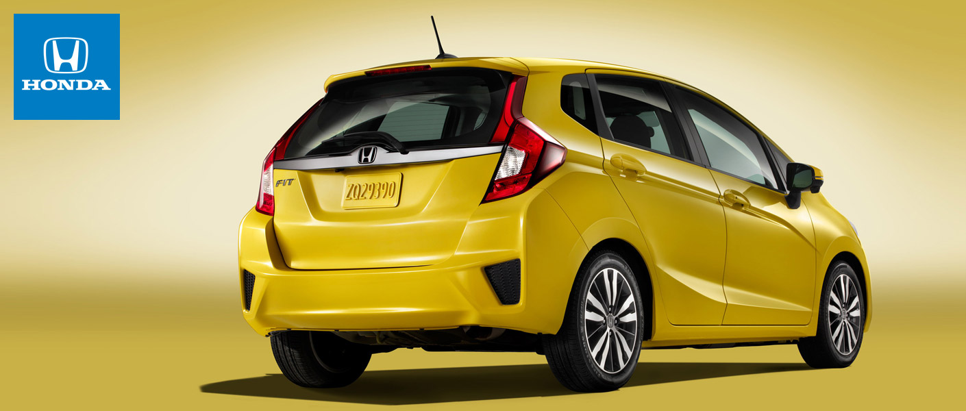 2015 Honda Fit Dayton OH