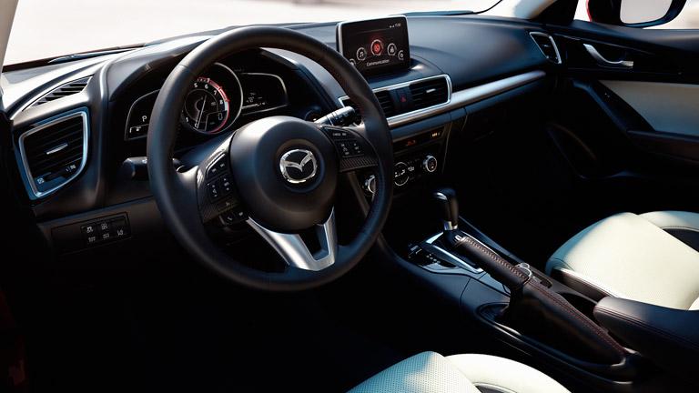 2014 Mazda3 Dayton, OH