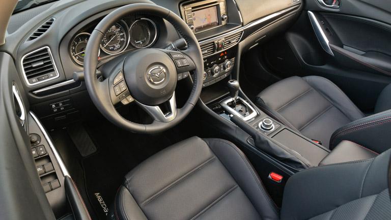 2014 Mazda6 Dayton OH