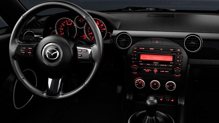 2014 Mazda MX-5 Miata Dayton, OH