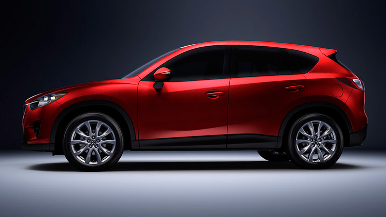 Popular 2015 Mazda CX5 Vs 2015 Subaru Forester