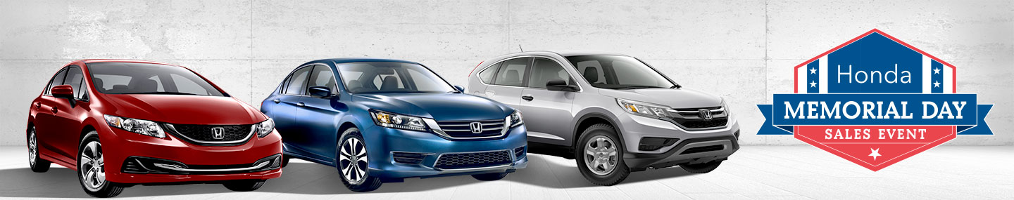 Certified Pre Owned Honda Vehicles Near Washington Dc