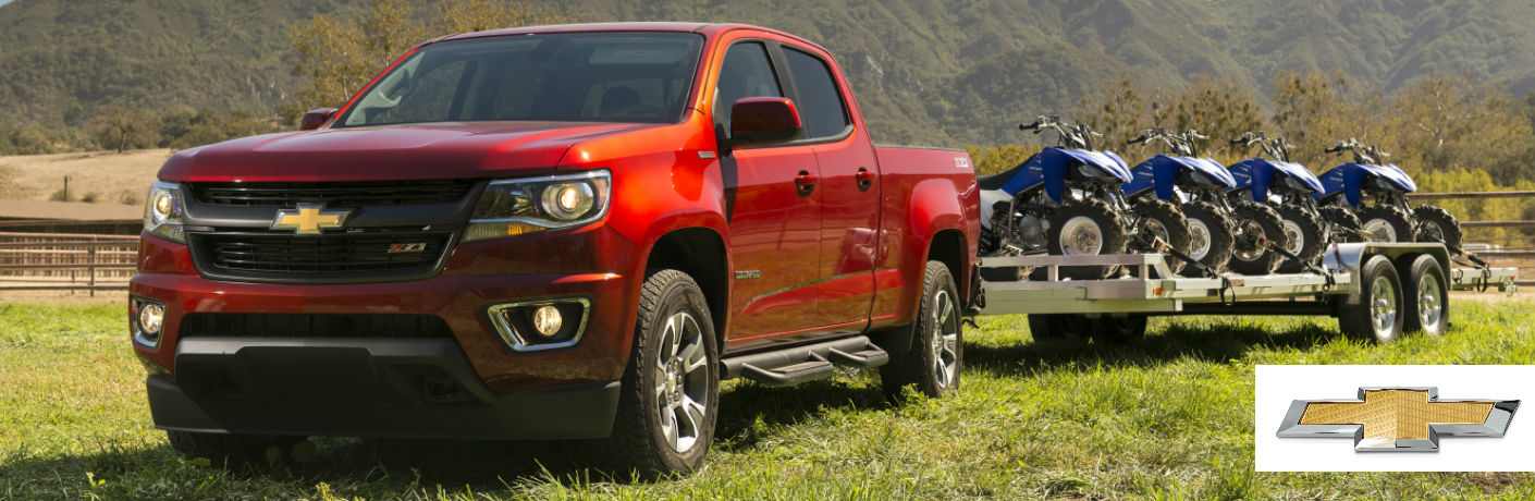 chevy chevrolet model research 2016 chevy colorado colorado springs co. Cars Review. Best American Auto & Cars Review