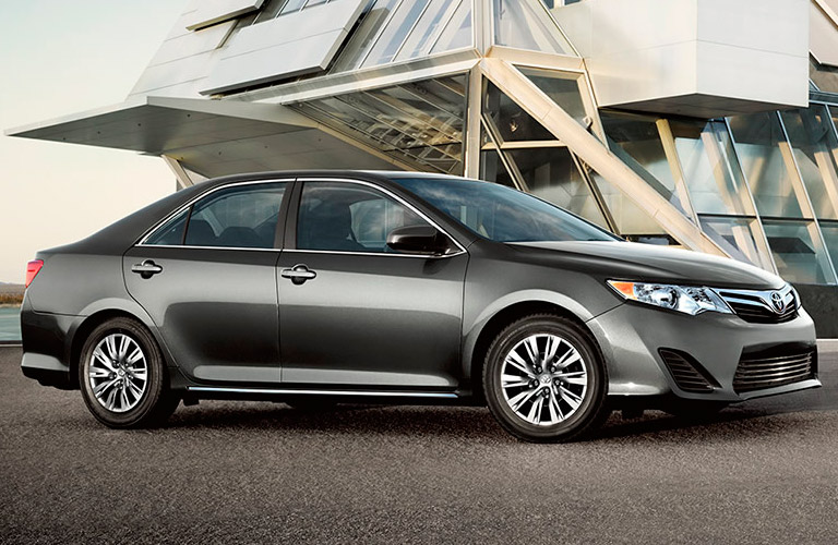 2014 Toyota Camry serving Elkhorn WI
