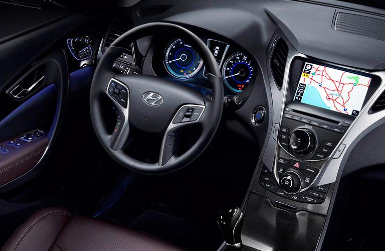 2014 Hyundai Azera Madison, WI