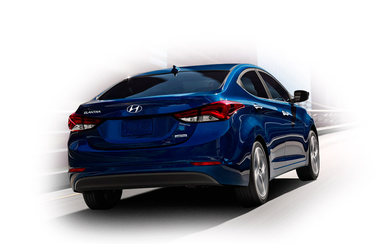 2013 Hyundai Elantra in Madison WI