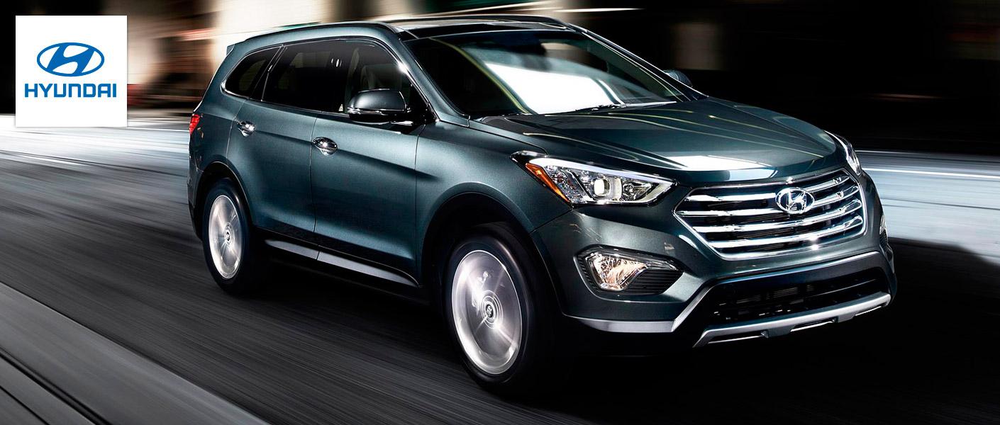 2014 Hyundai Santa Fe Whitewater, WI