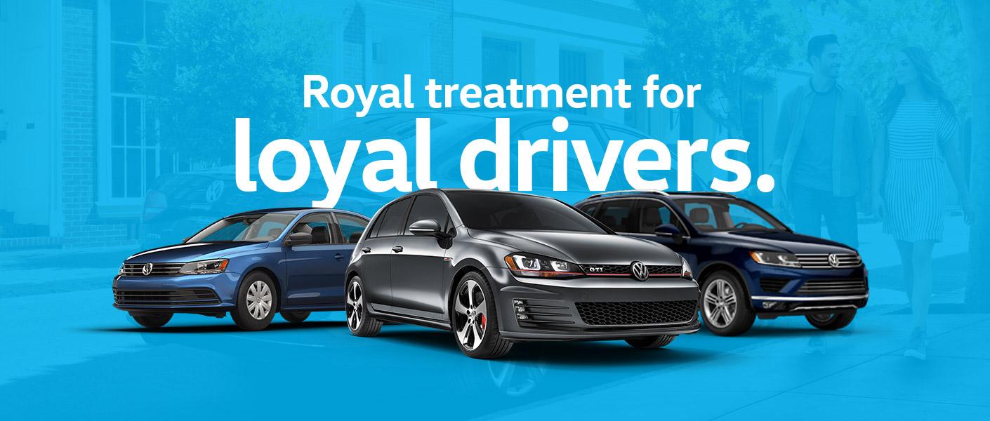 Volkswagen Loyalty Program Torrance CA