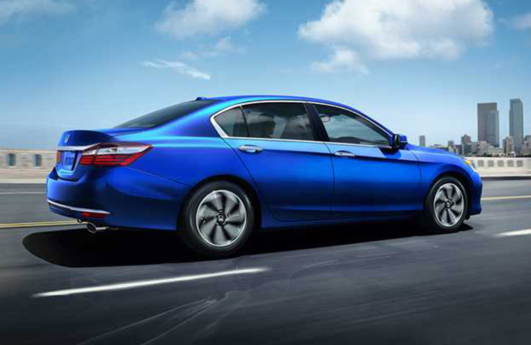 2016 honda accord with sensing 2016 car release date