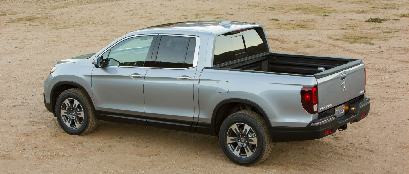 2017 honda ridgeline kansas city mo for Kansas city honda dealers