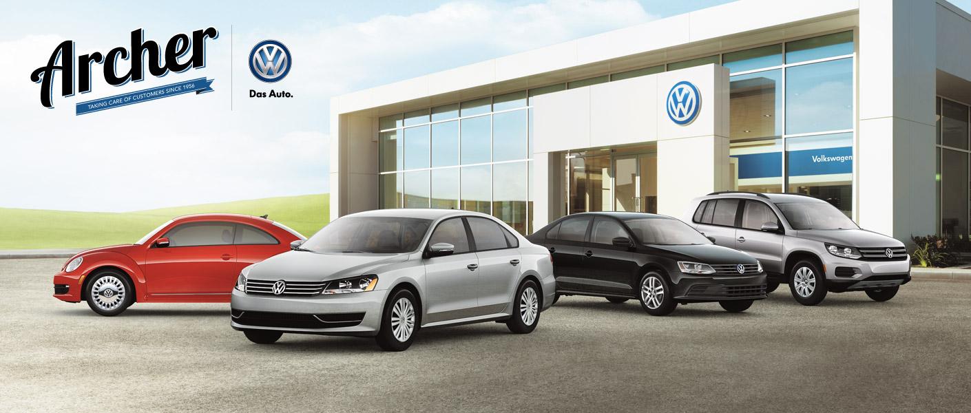 Archer Volkswagen Volkswagen Dealer In Houston Tx Autos Post