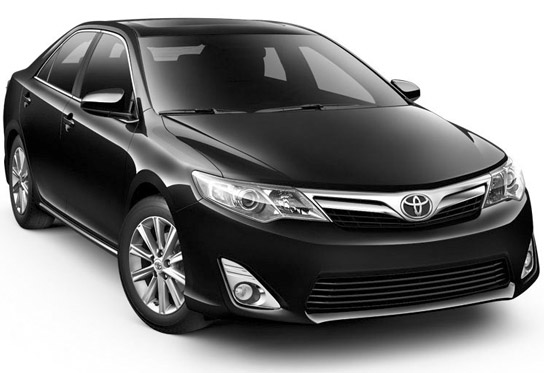 2012 toyota camry owners manual download