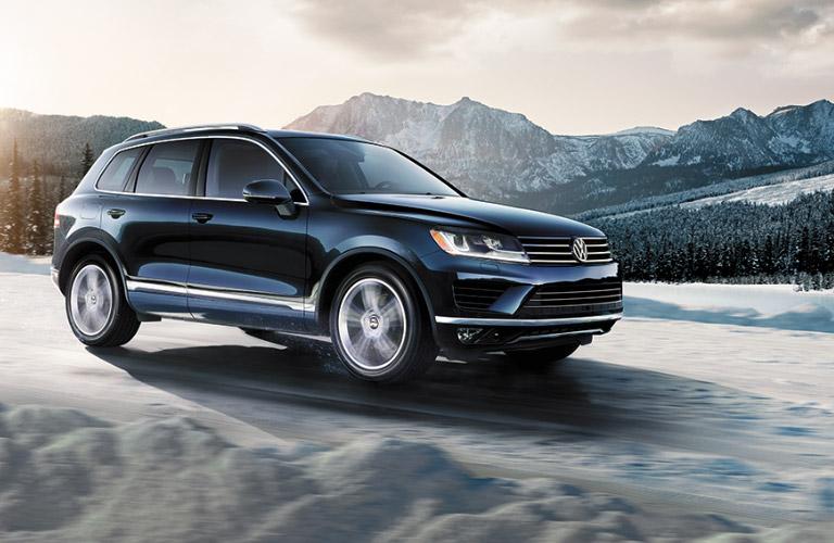 2016 Volkswagen Touareg Thousand Oaks CA
