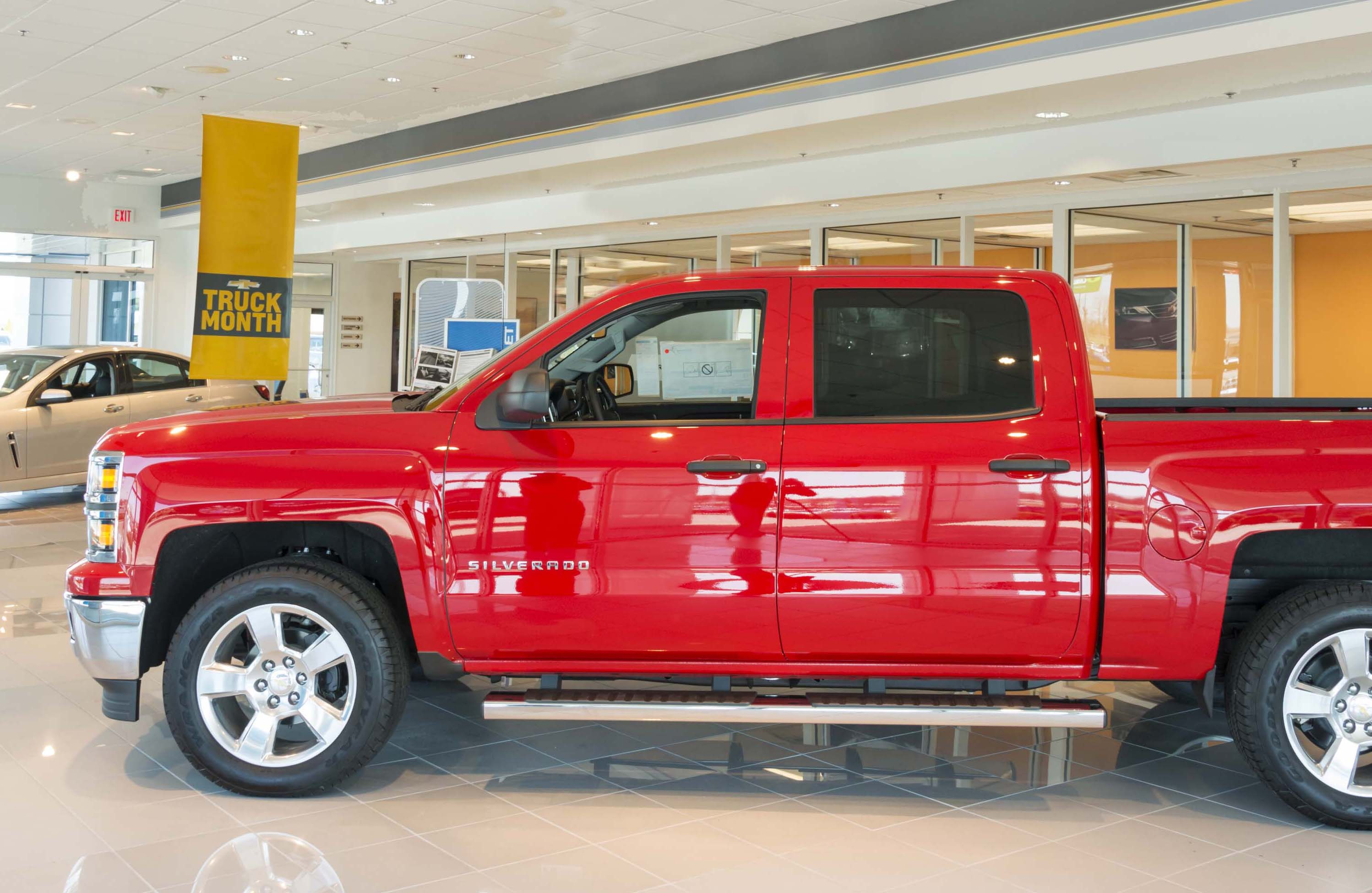 welcome to our chevrolet dealership in richmond ky. Cars Review. Best American Auto & Cars Review