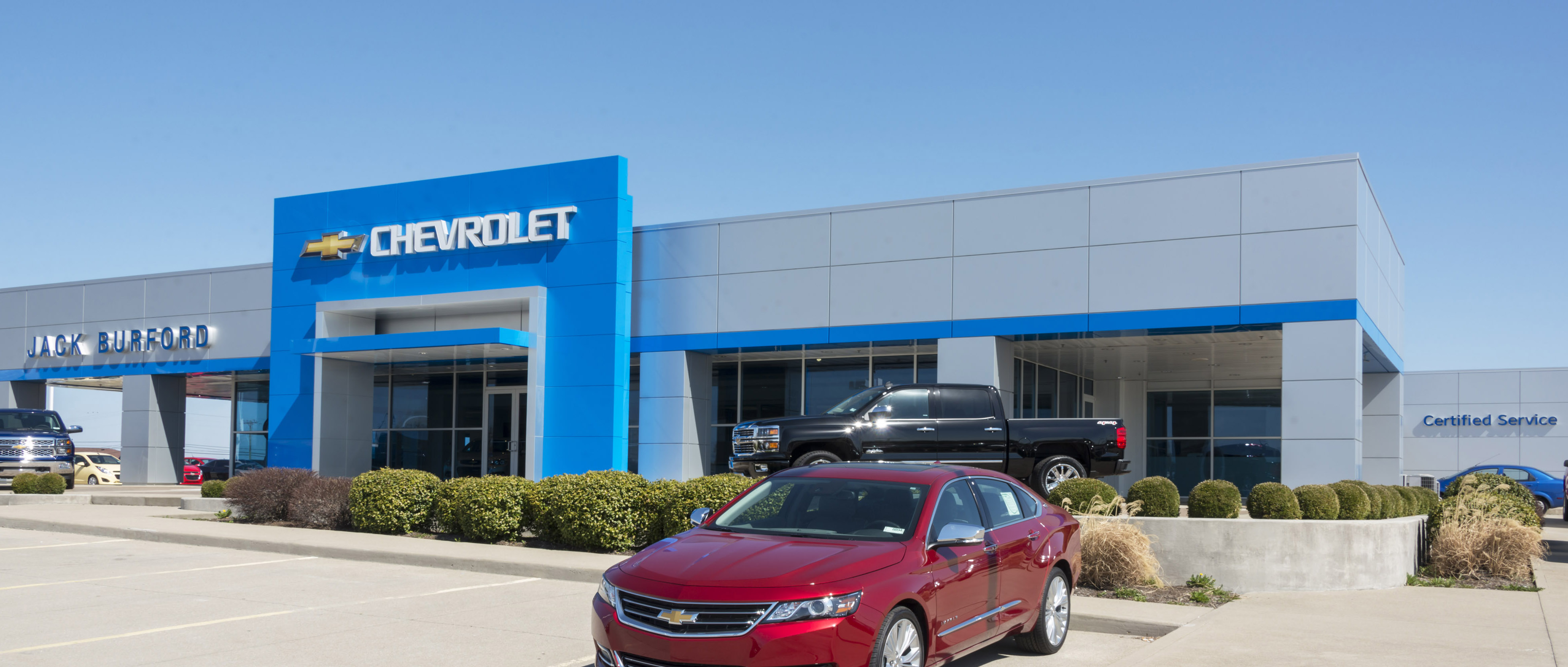 chevrolet dealership in richmond ky. Cars Review. Best American Auto & Cars Review