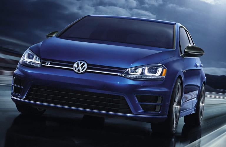 2015 Volkswagen Golf Gti Vs 2015 Volkswagen Golf R
