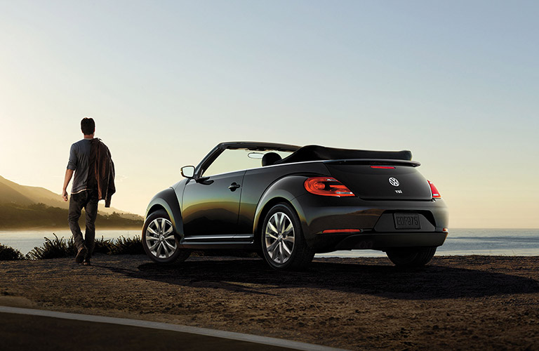 Ernie Von Schledorn >> 2015 Volkswagen Beetle Convertible Menomonee Falls WI