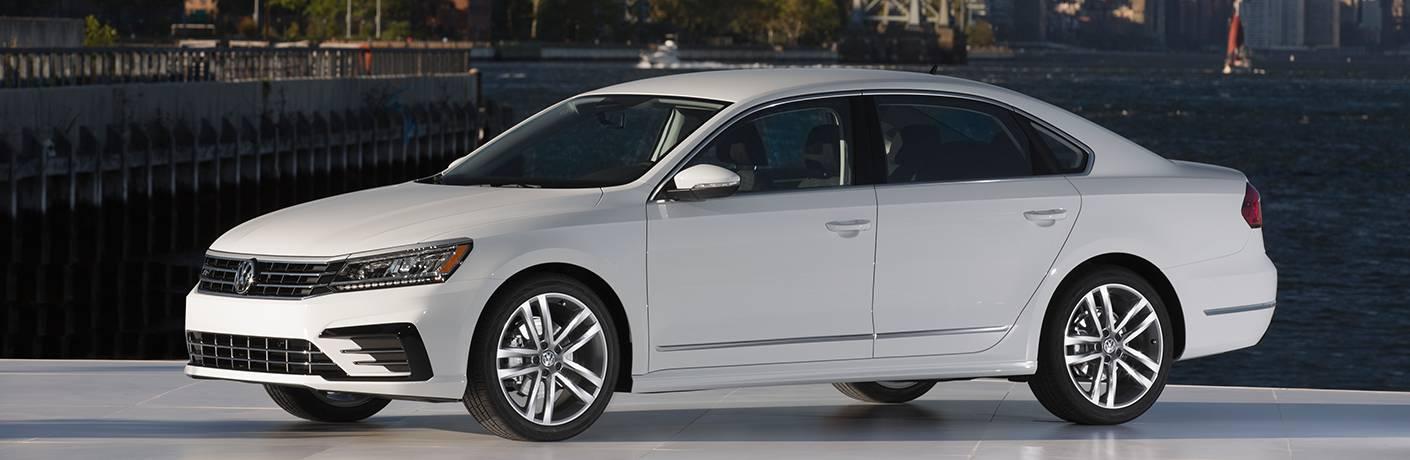2016 Volkswagen Passat Orange County Ca