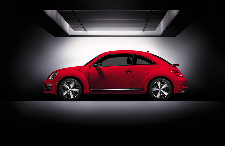 2016 Volkswagen Beetle Orange County Ca