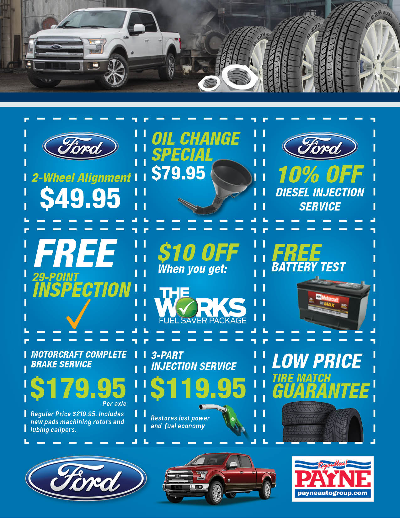 image regarding Ford Service Coupons Printable called Ford company discount codes printable : Lowes coupon codes 2018