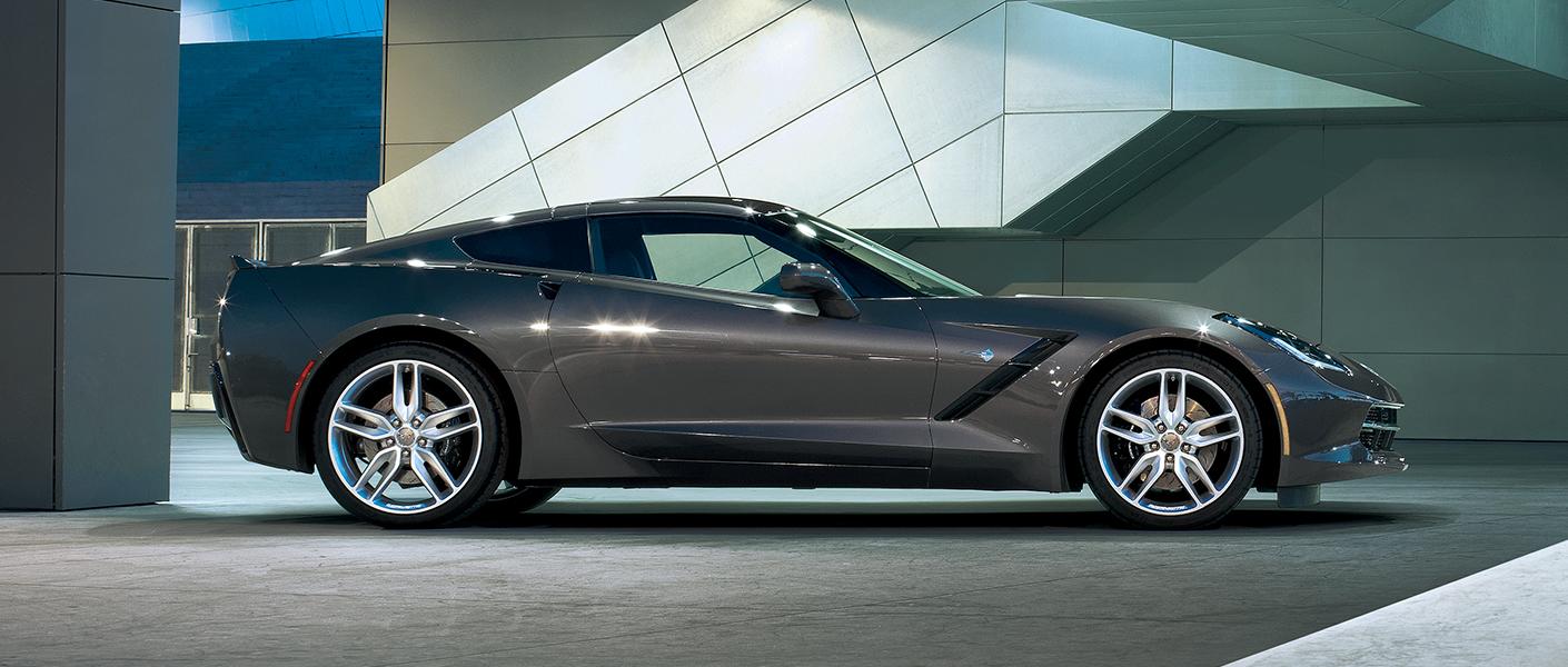 New 2015 Corvettes In Weslaco