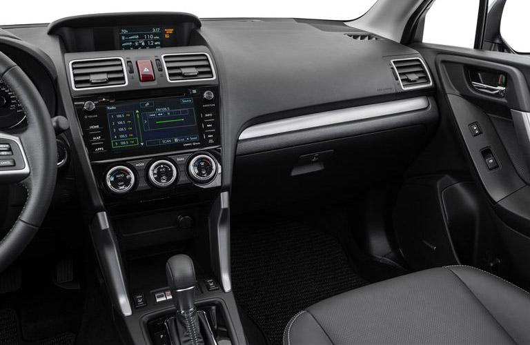 2016 Subaru Forester Altoona Pa