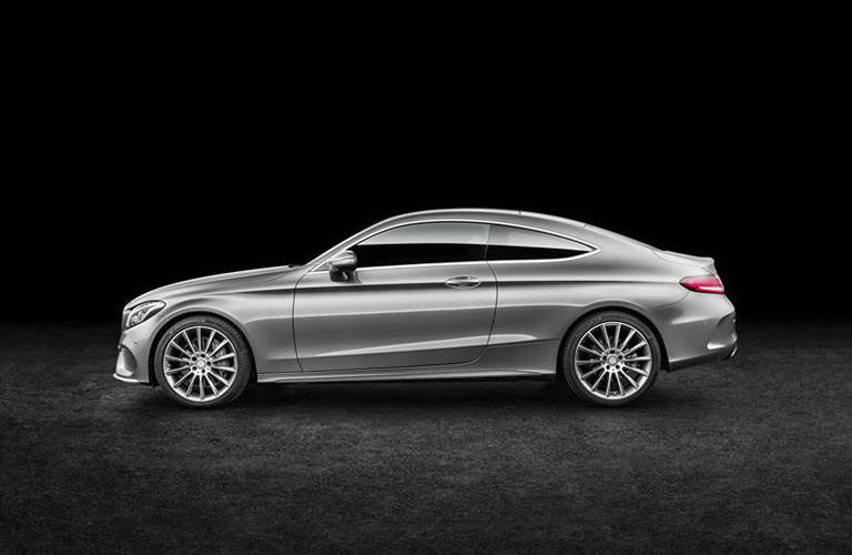 2017 Mercedes Benz C Class Coupe In North Haven Ct