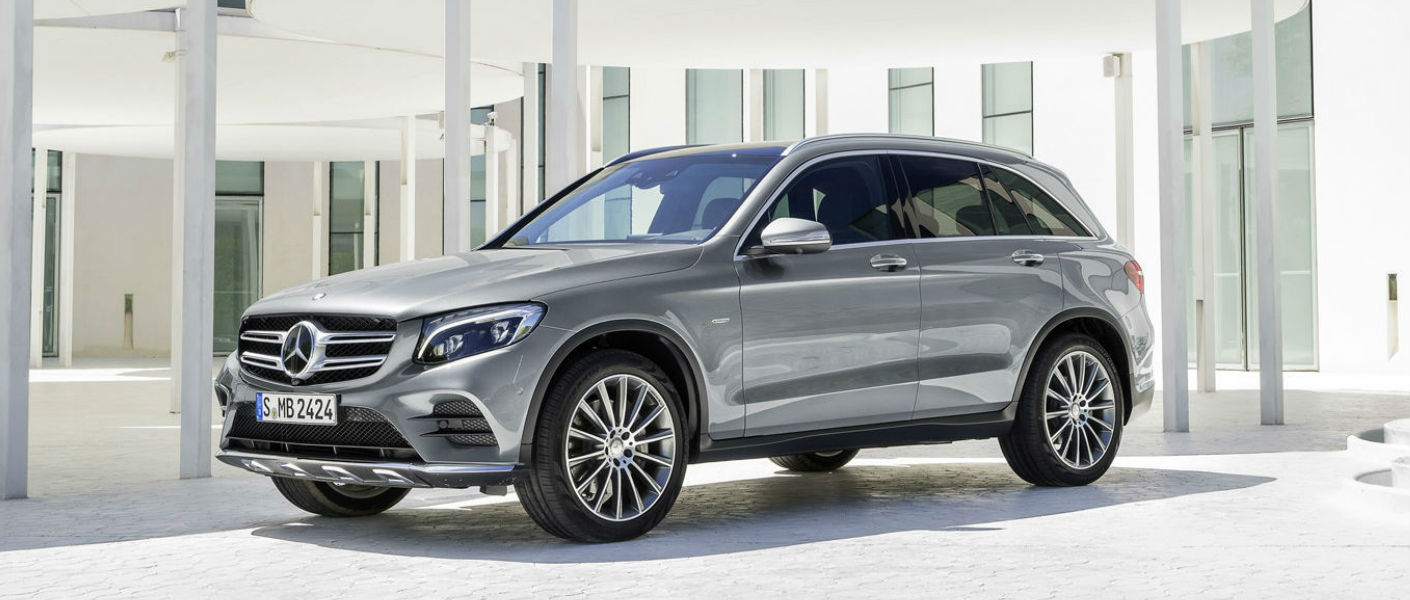 2016 mercedes benz glc class north haven ct for Mercedes benz of north haven ct