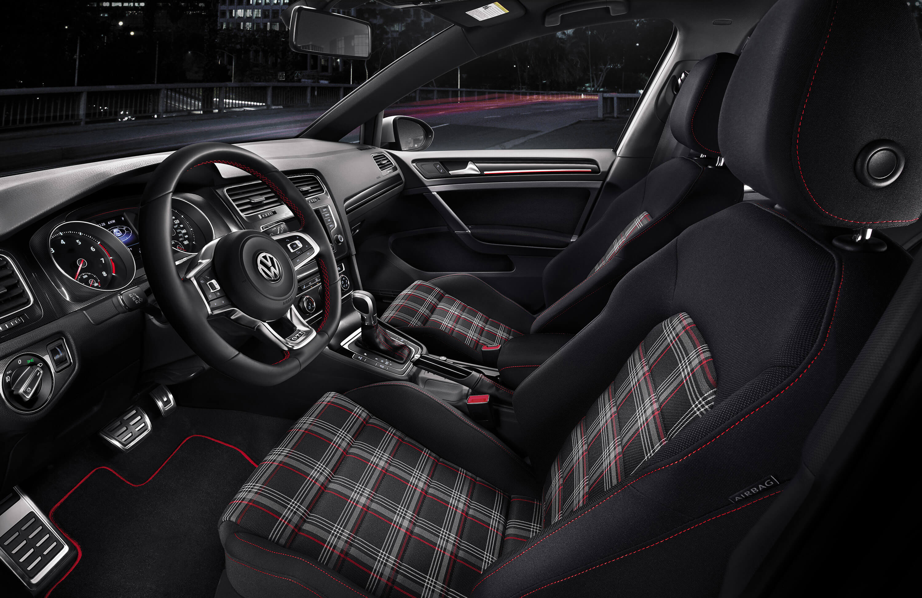2015 Volkswagen Golf GTI Review Toms River, NJ | Toms River VW