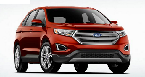 Get The Best Ford Edge Lease Deals And Lowest Prices In Ct