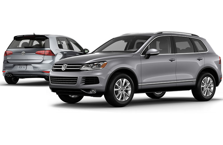 Purchase your next car at Northtowne Volkswagen